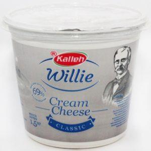 Сыр сливочный КРЕМЧИЗ KALLEH