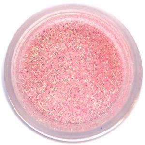 Блестки пищевые Rainbow Stardust Bubblegum Жевательная резинка