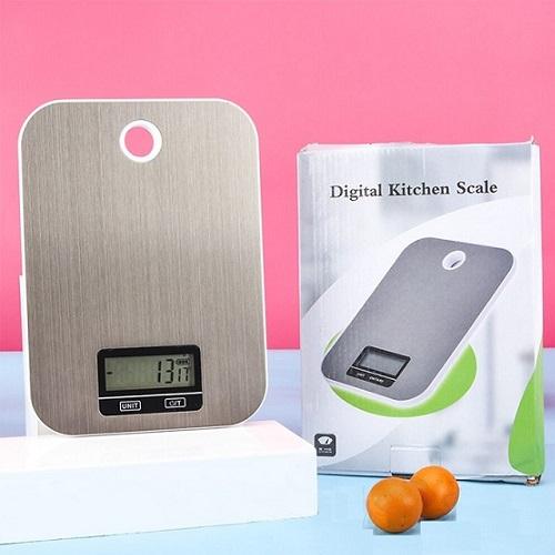 Весы электронные SS-1010B