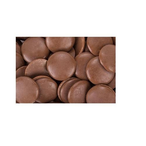 Глазурь шоколадная молочная Belgostar 0,5 кг