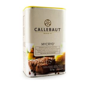 Какао-масло в порошке Микрио Mycryo Barry Callebaut 50 гр