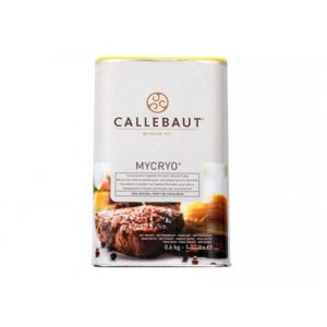 Какао-масло в порошке Микрио Mycryo Barry Callebaut 600 гр