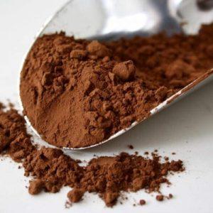 Какао-порошок EXTRA 850 CARTSELLI 200 гр