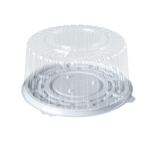 Контейнер для торта круглый Т-235