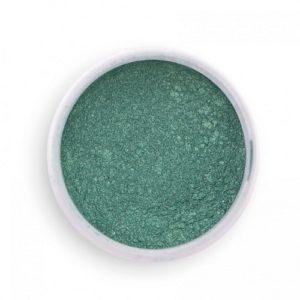 Краситель перламутровый сухой Candurin зеленое мерцание 5гр