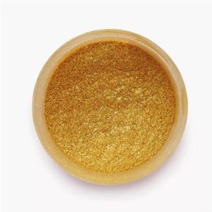 Краситель перламутровый сухой Candurin золотое сверкание 5 гр