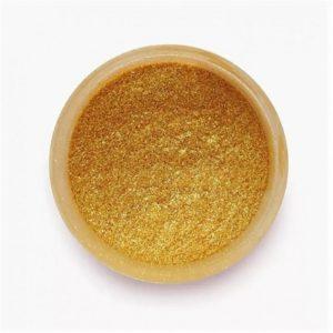 Краситель перламутровый сухой Candurin золотой блеск 5 гр