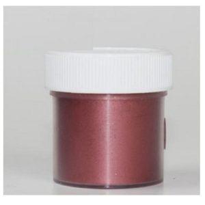Краситель перламутровый сухой Candurin красный янтарь 5гр