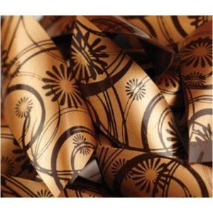 Переводной лист-пленка для шоколада РОМАШКИ