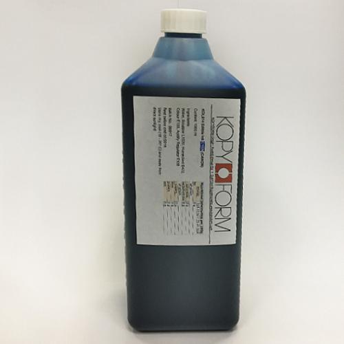 Пищевые чернила для принтера цвет Черный 100 мл