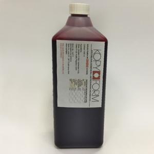 Пищевые чернила для принтера цвет Пурпурный 100 мл