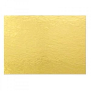 Подложка золото/жемчуг усиленная 3,2мм 30х40 см