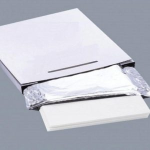Сахарная бумага для пищевого принтера А4 25 листов