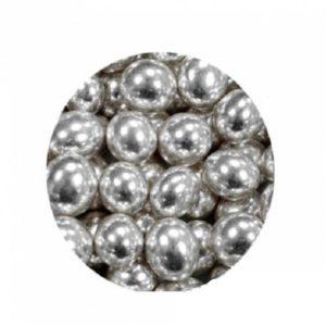 Серебряный фундук 70 гр
