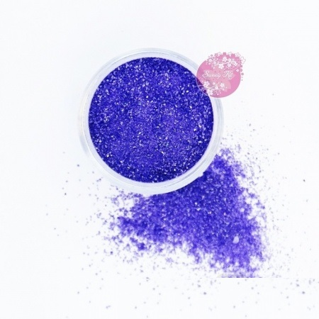 Съедобные блестки Sweety Kit Виолет мелкие 5 гр
