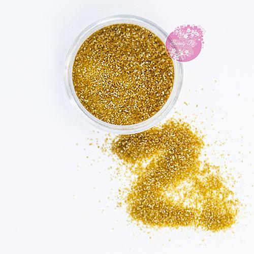 Съедобные блестки Sweety Kit Латте мелкие 5 гр