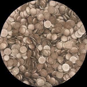 Глазурь темная кондитерская Шокомилк 500 гр