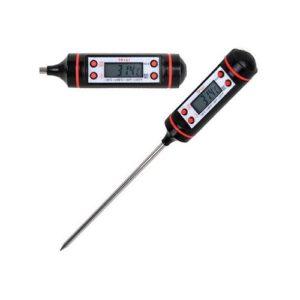 Термометр электронный игольчатый