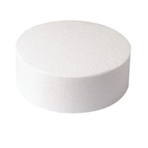Фальш ярус для торта d 25 см h 10 см