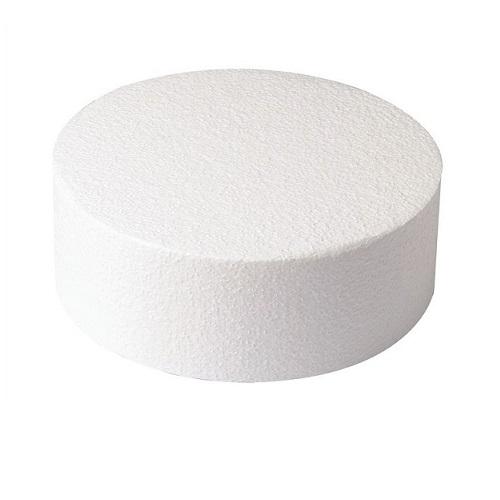 Фальш ярус для торта d 45 см h 10 см