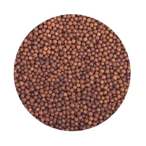 Шарики Коричневые 2 мм 100 гр