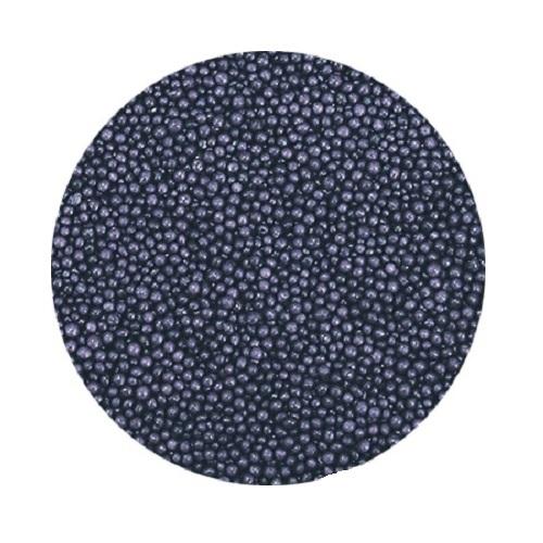 Шарики Фиолетовые 2 мм 1 кг