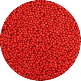 Шарики Красные 2 мм 70 гр