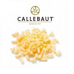 Шоколадная стружка белая Barry Callebaut 100 г
