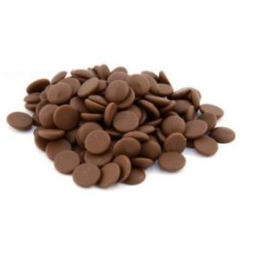 Шоколад молочный 30% какао Irca, 0.5кг