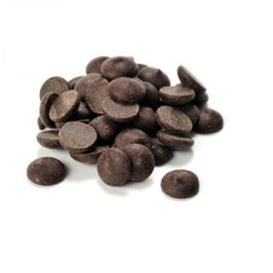 Шоколад темный 48% какао Irca 0.5кг