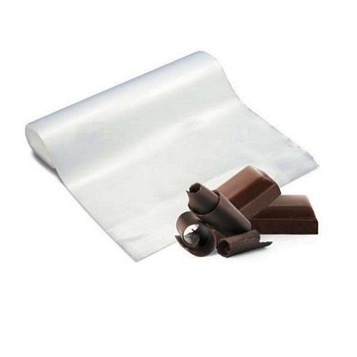 Гитарный лист для шоколада 39х39 см 100 мкм