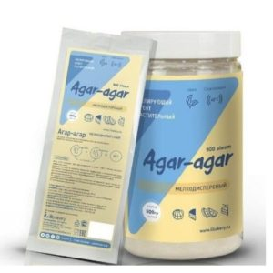 Агар-агар 900 IL Bakery 500 гр