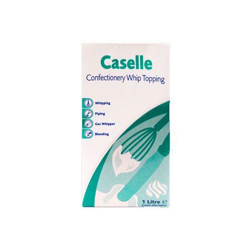 Сливки растительные Кассель 29% 1л