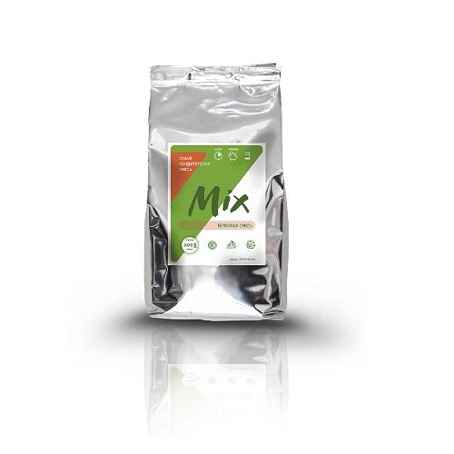 IL-mix cухая кондитерская смесь 0,5 кг
