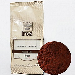 Какао-порошок IRCA 22/24 1кг