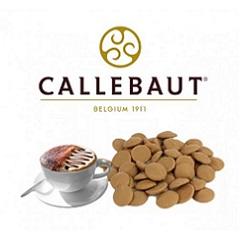 Шоколад со вкусом капучино Barry Callebaut 200 гр