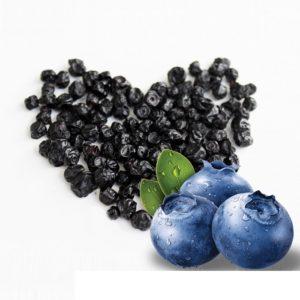 Черника сублимированная целые ягоды 50 г