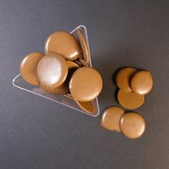 Шоколадная глазурь молочная Шокомилк 200 гр