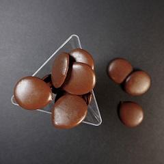 Глазурь темная кондитерская Шокомилк 16 кг