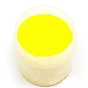 Краситель сухой жирорастворимый Roha Idacol Хинолиновый желтый Лак 10 гр