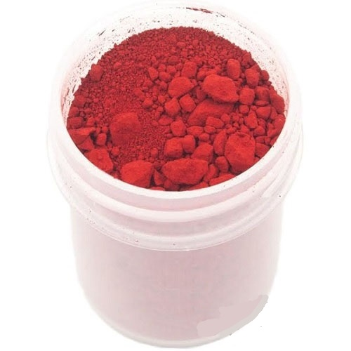 Краситель сухой водорастворимый Roha Idacol Кармуазин E122 10 гр