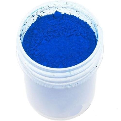 Краситель сухой водорастворимый Roha Idacol Синий блестящий FCF E133 10 гр