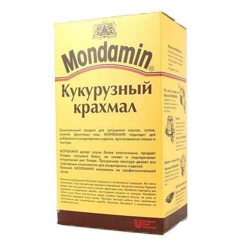 Кукурузный крахмал Mondamin 500 гр