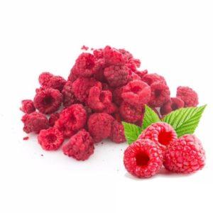 Малина сублимированная целые ягоды 50 г