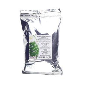 Сахарная мастика Топ Продукт изумрудная 0,6кг