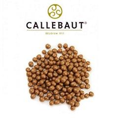 Хрустящие шарики молочные Barry Callebaut 0,1 кг