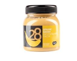 Арахисовая паста Tatis Банан 250 гр