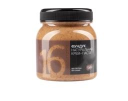 Крем-паста из фундука Tatis 250 гр