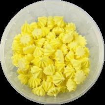 Мини-безе желтые 250 гр.