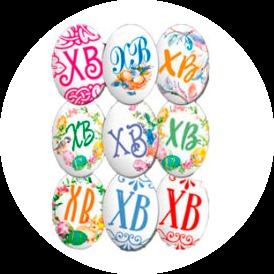Сахарные фигурки медальоны ПАСХА 35*25 мм 6 шт